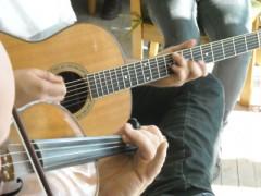 Violon, guitare