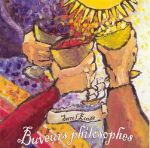 buveurs philosophes