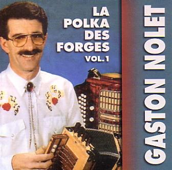 La Polka Des Forges