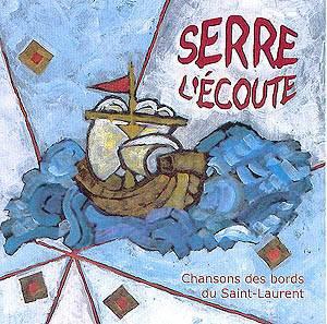 Chansons des Bords du St-Laurent