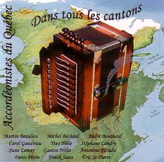 Accordéonistes du Québec