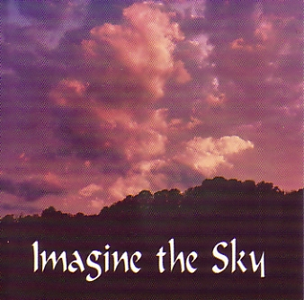 Sam Moffat, Imagine the Sky