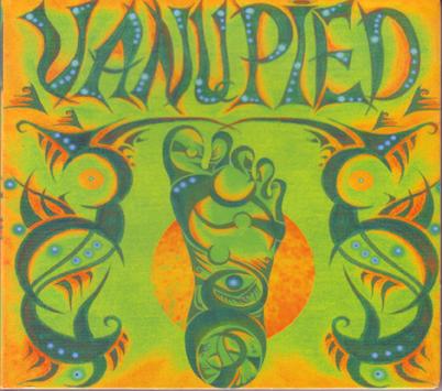 Vanupied: Vanupied