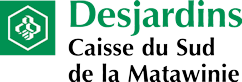 Desjardins &#8211; Caisse du sud de la Matawinie