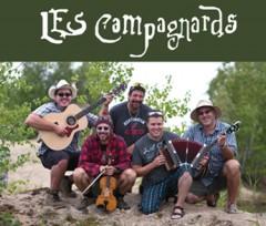 Les Campagnards