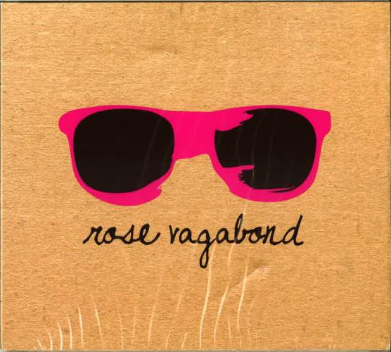 Rose vagabond