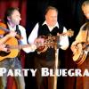 Pickin Party Bluegrass Band 2015