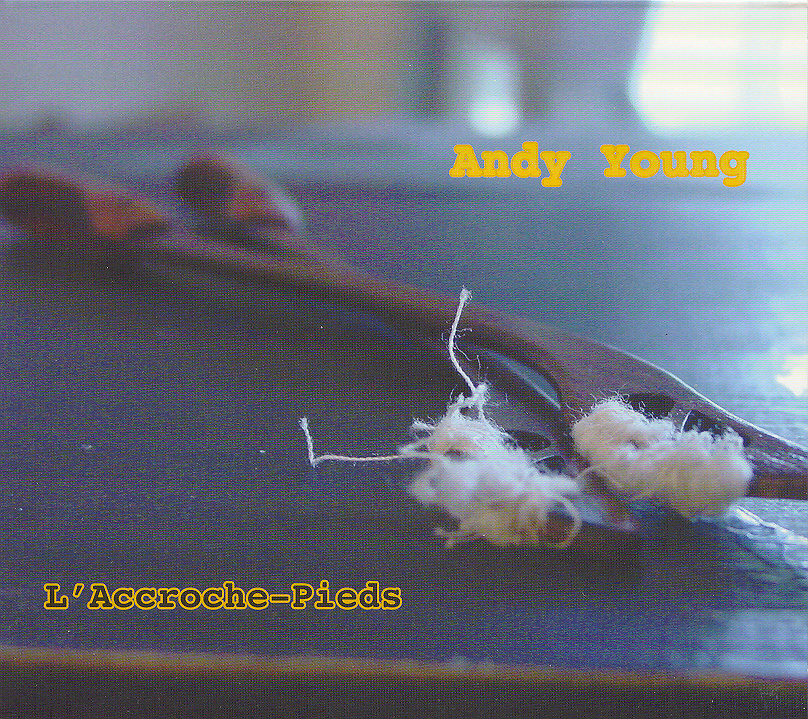 Andy Young : L'accroche-pieds