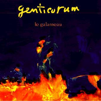 Genticorum: Le galarneau (2002)