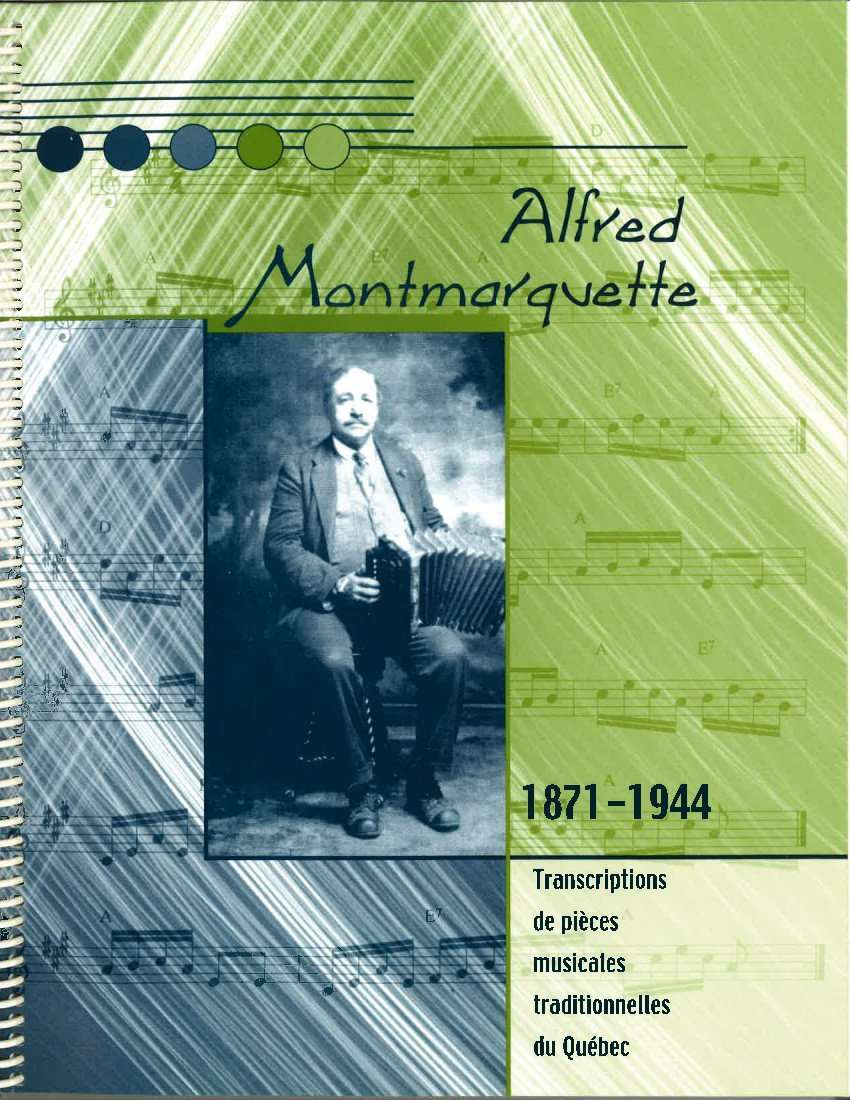 Alfred Montmarquette: transcriptions musicales