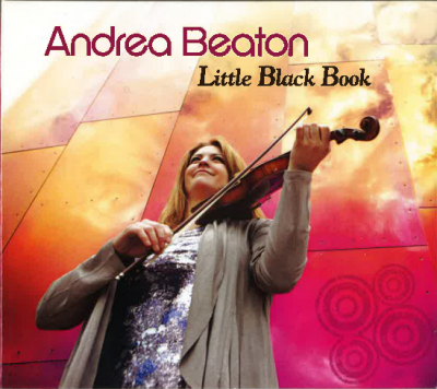 Andrea Beaton: Little Black Book