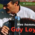 Mes hommages! Guy Loyer