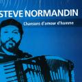 Steve Normandin: Chansons damour dhomme