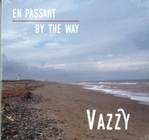Vazzy: En passant/By the way
