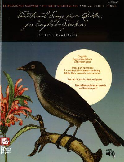 le rossignol sauvage / the wild nightingale