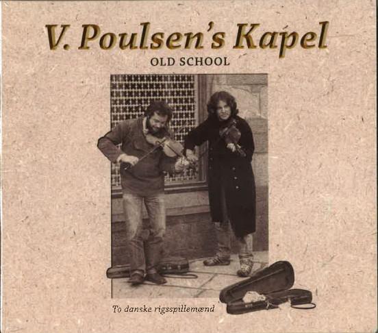 V. Poulsen's Kapel: old school