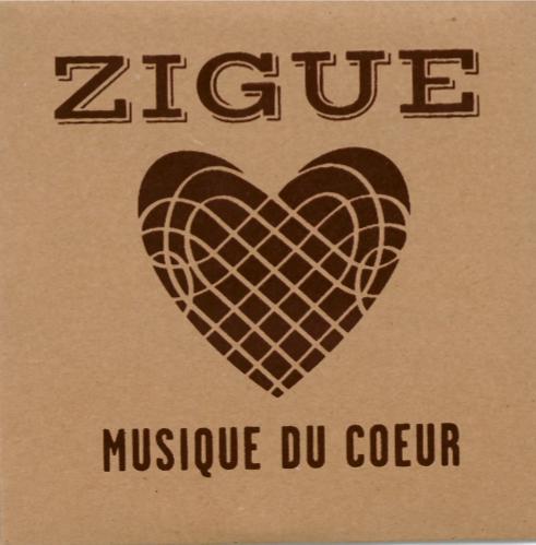 Zigue: Musique de coeur (2017)