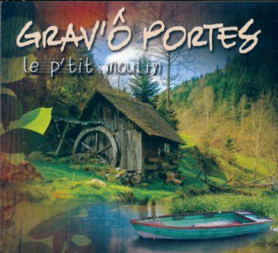 Grav'Ô Portes - Le p'tit moulin
