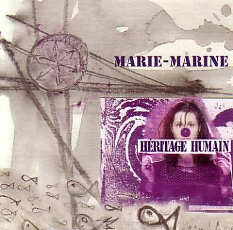 Marie-Marine: Héritage humain