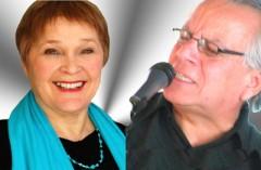 Lisan Hubert et Mario Lanas