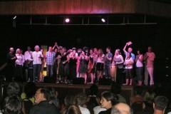 Bénévoles de la soirée bénéfice du 16 juillet 2011