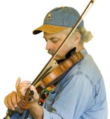 Claude Méthé violoniste