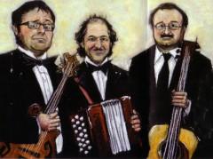 Les MonOncles en trio