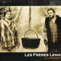 Les frèses Lemay - La marmite