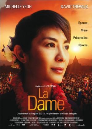 La Dame de Luc Besson