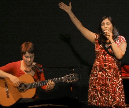 Canto Tango