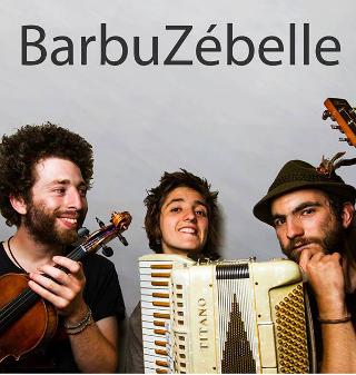 BarbuZébelle