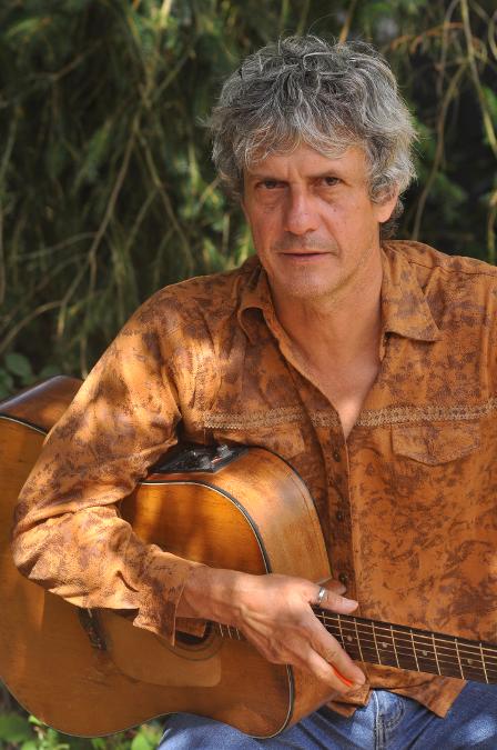 Bernard Simard