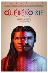 Québékoisie de Olivier Higgins et Mélanie Carrier