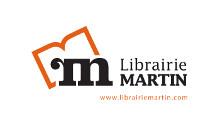 librairie Martin