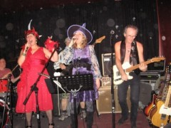 Maudits bluesHalloween - copie 2