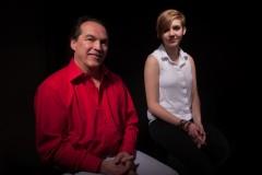 Denny et Lorrie Snyder
