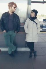 Denise et Colin