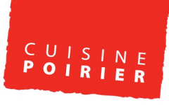 logo cuisine poirier 337x211