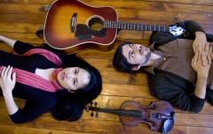 Dana Lyn et Kyle Sanna