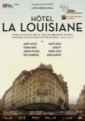 affiche_hotel_la_louisiane