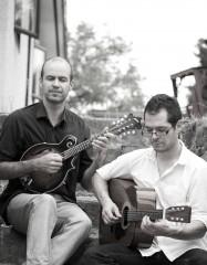 Paul Audy et Robin Bouliane