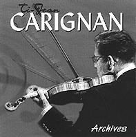 Jean Carignan (Archives)