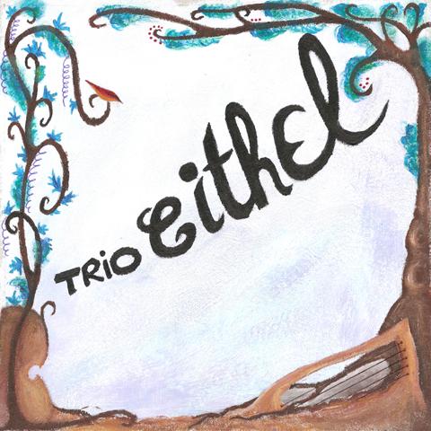 Trio Cithel: Laisser parler, laisser dire (2011)