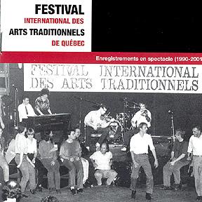 Festival international des arts traditionnels