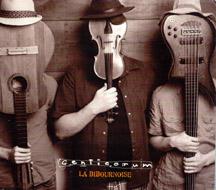 Genticorum: La Bibournoise (2008)