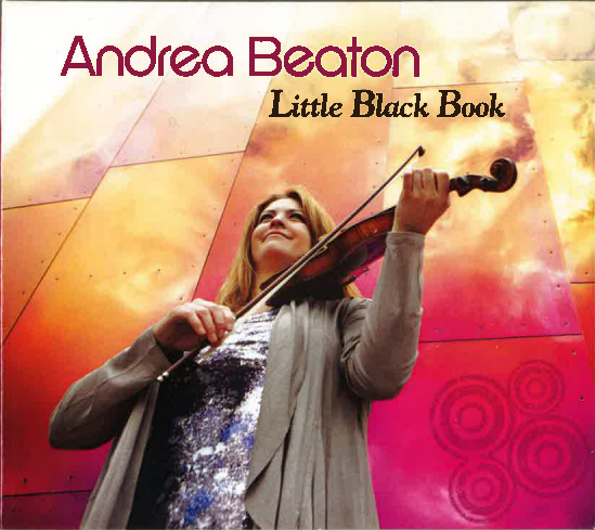 Andrea Beaton: Little Black Book
