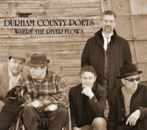 Durham County Poets: Where the river flows