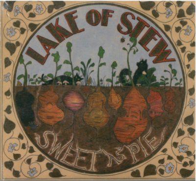 Lake of stew - Sweet pie