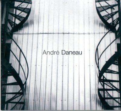 André Daneau