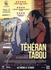 Teheran tabou